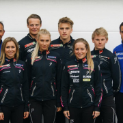 Team Veidekke Nord-Norge er klar for Tour de Andørja Triple Challenge